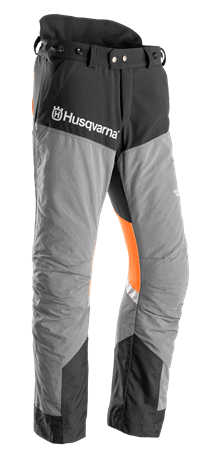 Pantaloni a vita Technical robusto